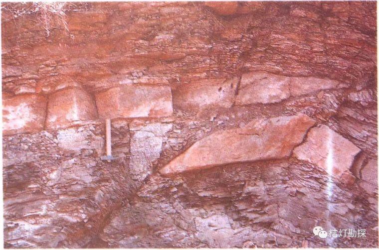 经典地质构造图(249幅)_92