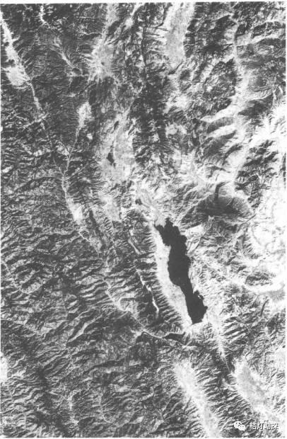 经典地质构造图(249幅)_249