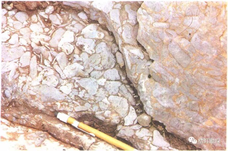 经典地质构造图(249幅)