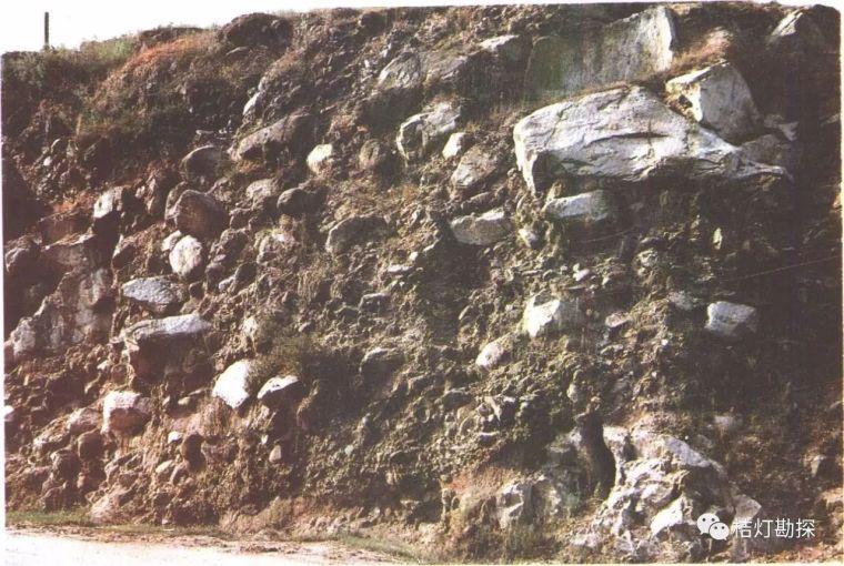 经典地质构造图(249幅)_2
