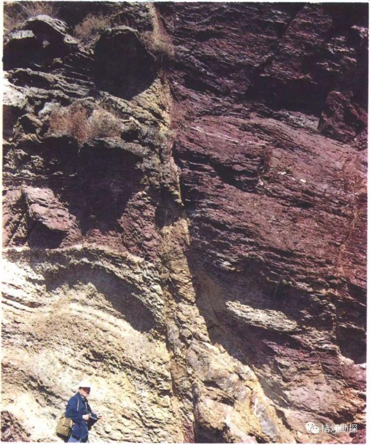 经典地质构造图(249幅)_94