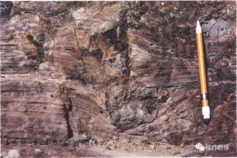 经典地质构造图(249幅)_3