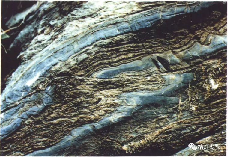 经典地质构造图(249幅)_95