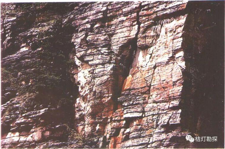 经典地质构造图(249幅)_5