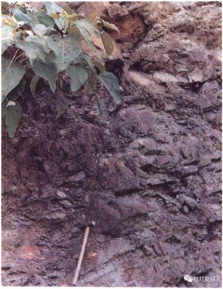 经典地质构造图(249幅)_96