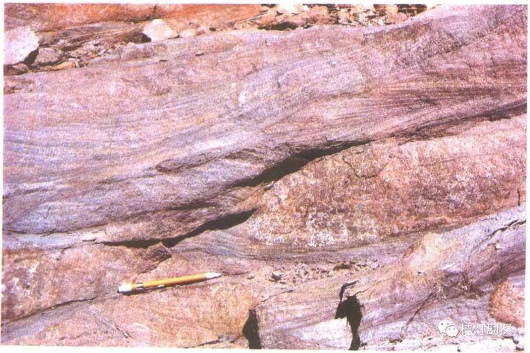 经典地质构造图(249幅)_6