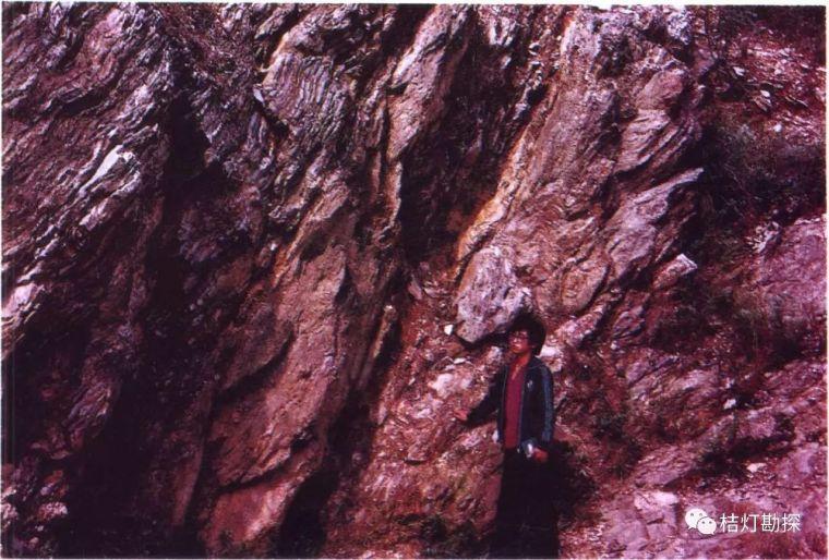 经典地质构造图(249幅)_97