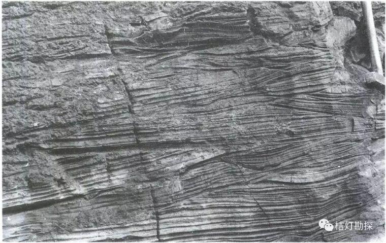 经典地质构造图(249幅)_8