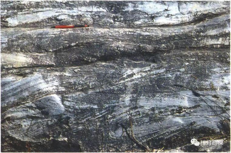 经典地质构造图(249幅)_7