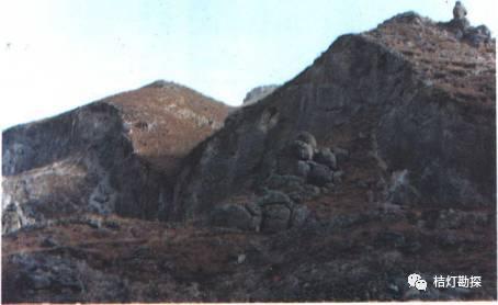 经典地质构造图(249幅)_102
