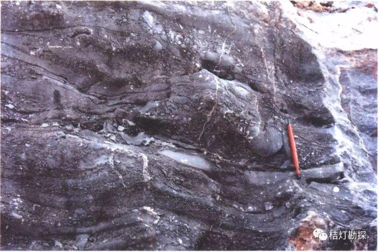 经典地质构造图(249幅)_12
