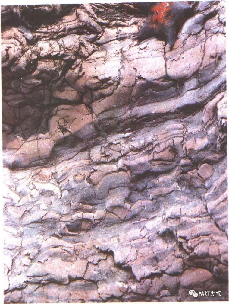 经典地质构造图(249幅)_13