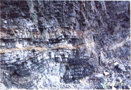 经典地质构造图(249幅)_107