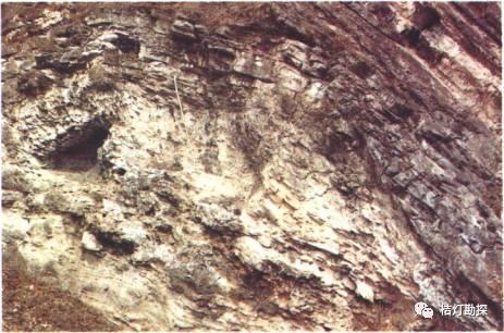 经典地质构造图(249幅)_108