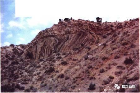 经典地质构造图(249幅)_110