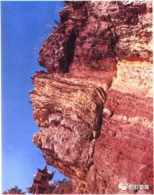 经典地质构造图(249幅)_113