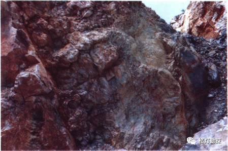 经典地质构造图(249幅)_118