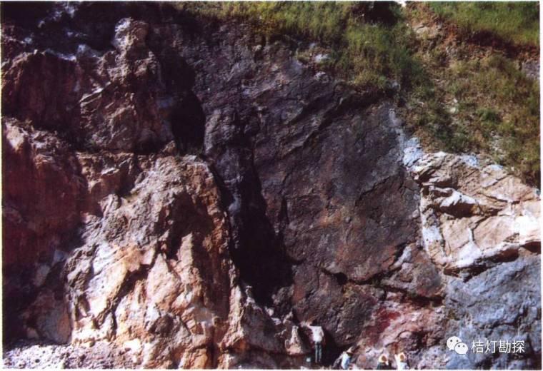 经典地质构造图(249幅)_122