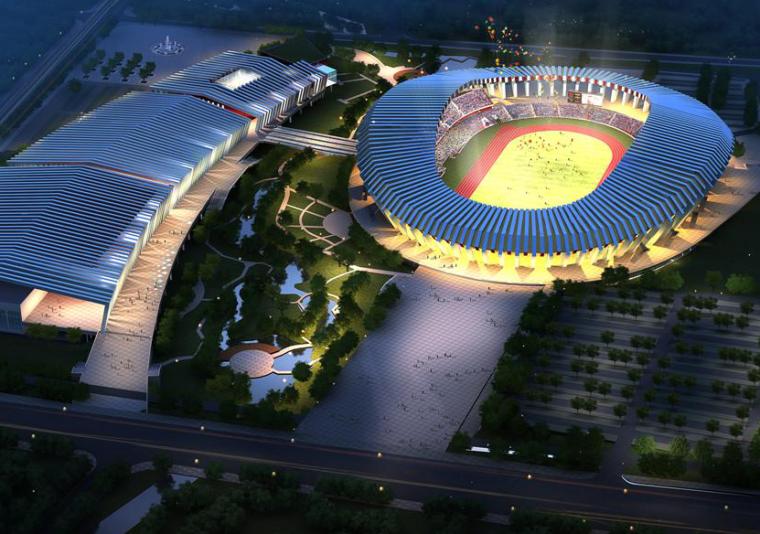 [拉萨]群众文化体育中心创优策划方案