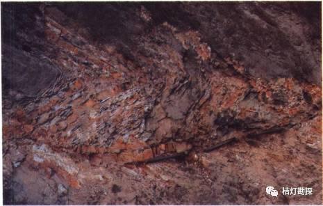 经典地质构造图(249幅)_123