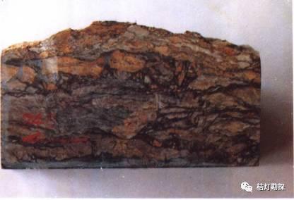 经典地质构造图(249幅)_127