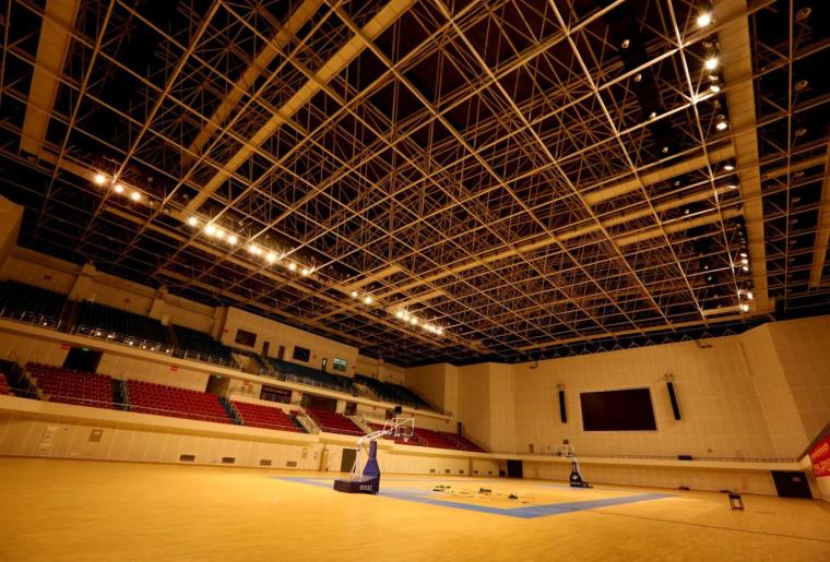18比赛大厅