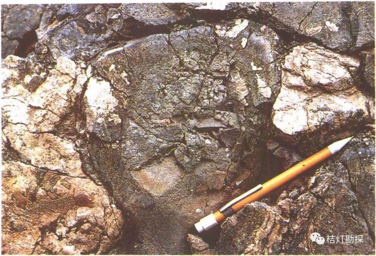 经典地质构造图(249幅)_26