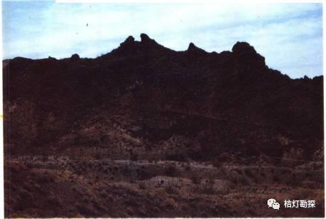 经典地质构造图(249幅)_132