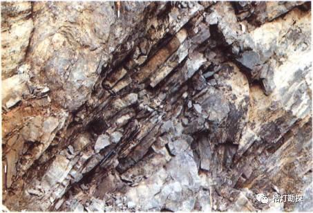 经典地质构造图(249幅)_133