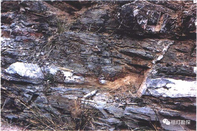 经典地质构造图(249幅)_27