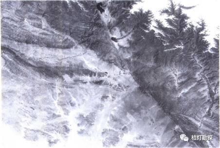 经典地质构造图(249幅)_135