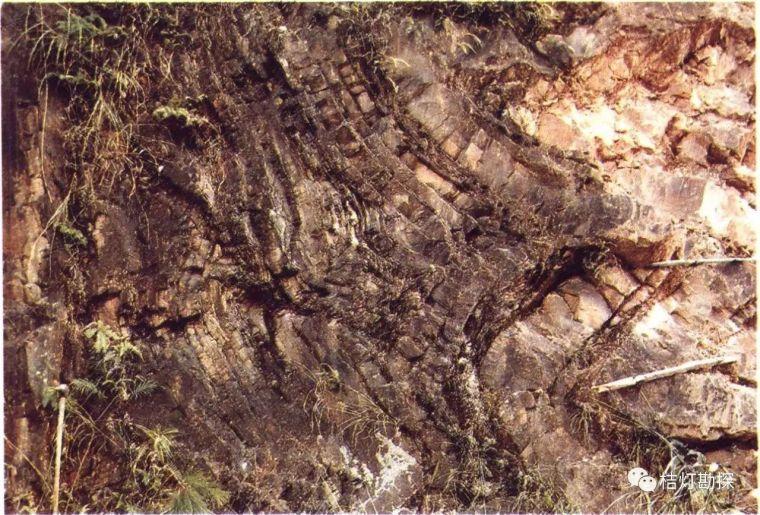 经典地质构造图(249幅)_66
