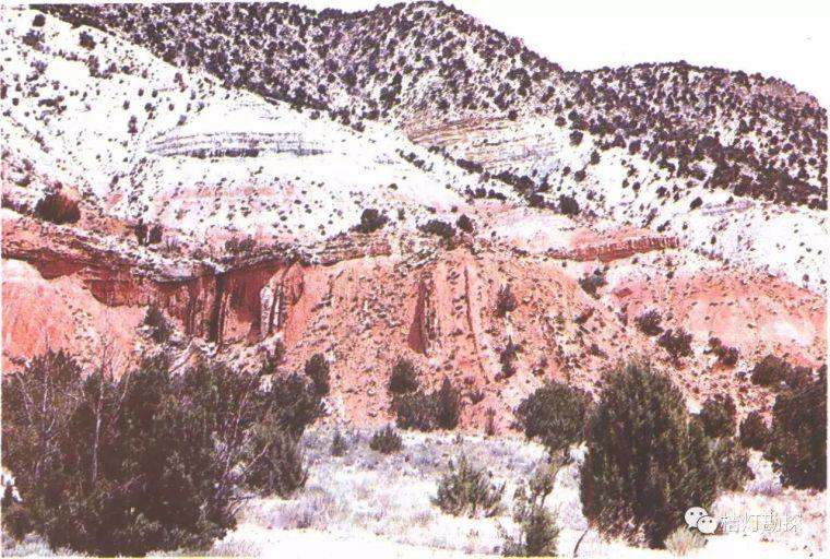 经典地质构造图(249幅)_29