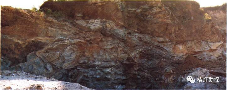 经典地质构造图(249幅)_139