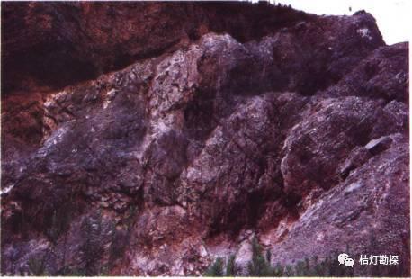 经典地质构造图(249幅)_138