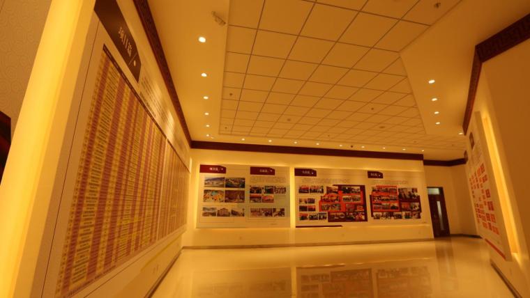 20展示大厅