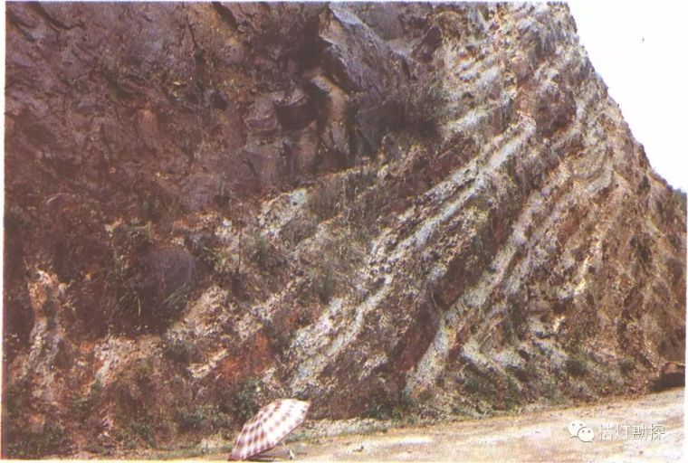 经典地质构造图(249幅)_30