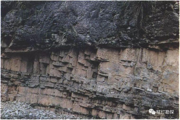 经典地质构造图(249幅)_31