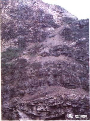 经典地质构造图(249幅)_140