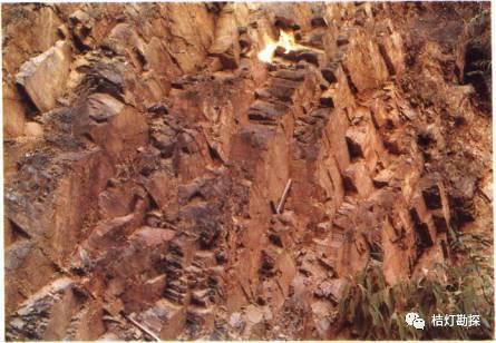 经典地质构造图(249幅)_142