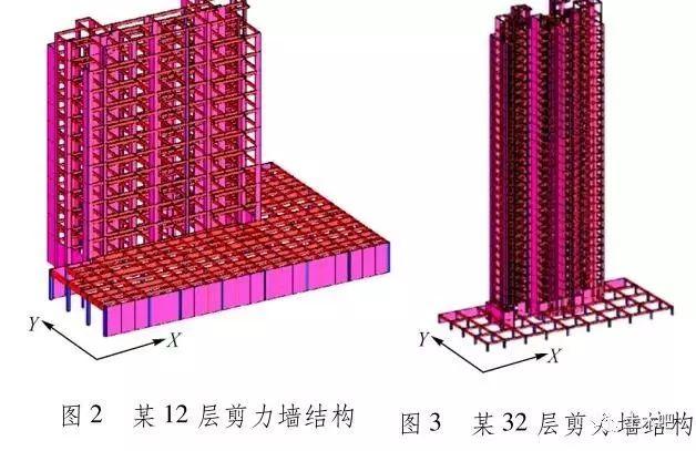 剪力墙结构优化策略汇总_2