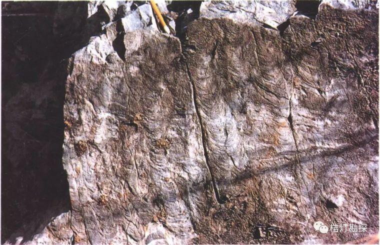 经典地质构造图(249幅)_34