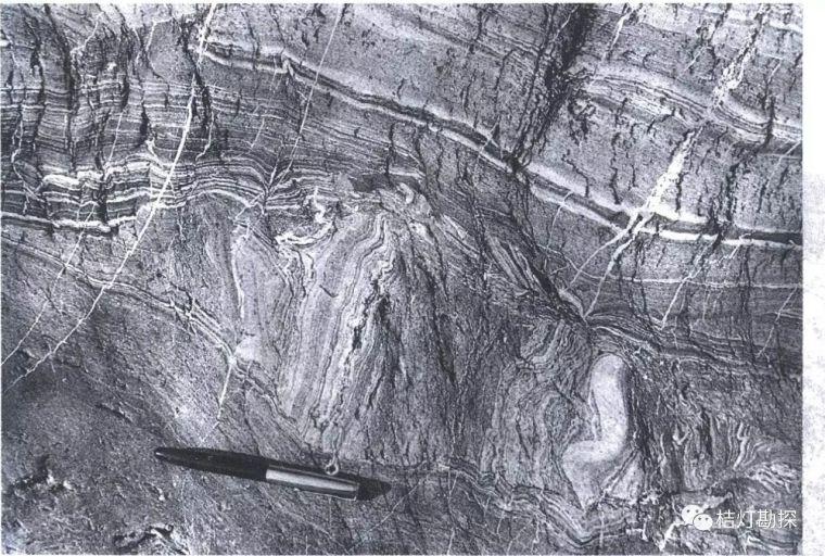 经典地质构造图(249幅)_35