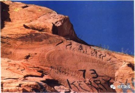 经典地质构造图(249幅)_148