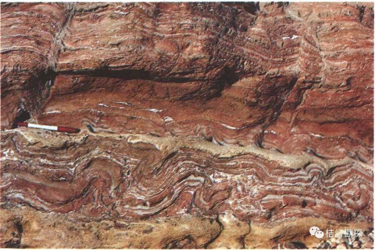 经典地质构造图(249幅)_37