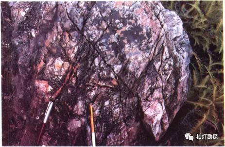 经典地质构造图(249幅)_151