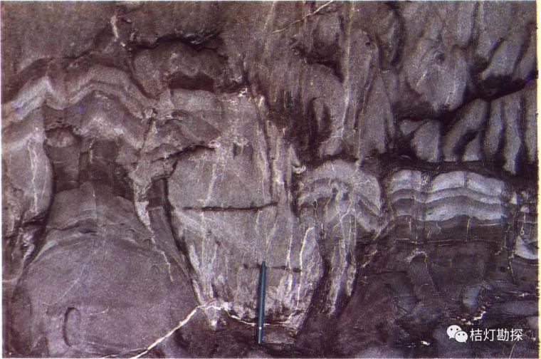 经典地质构造图(249幅)_39