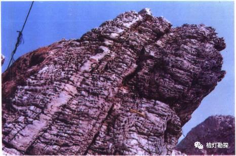经典地质构造图(249幅)_156