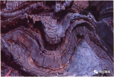 经典地质构造图(249幅)_158