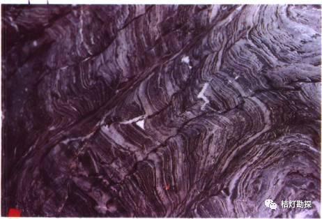 经典地质构造图(249幅)_159